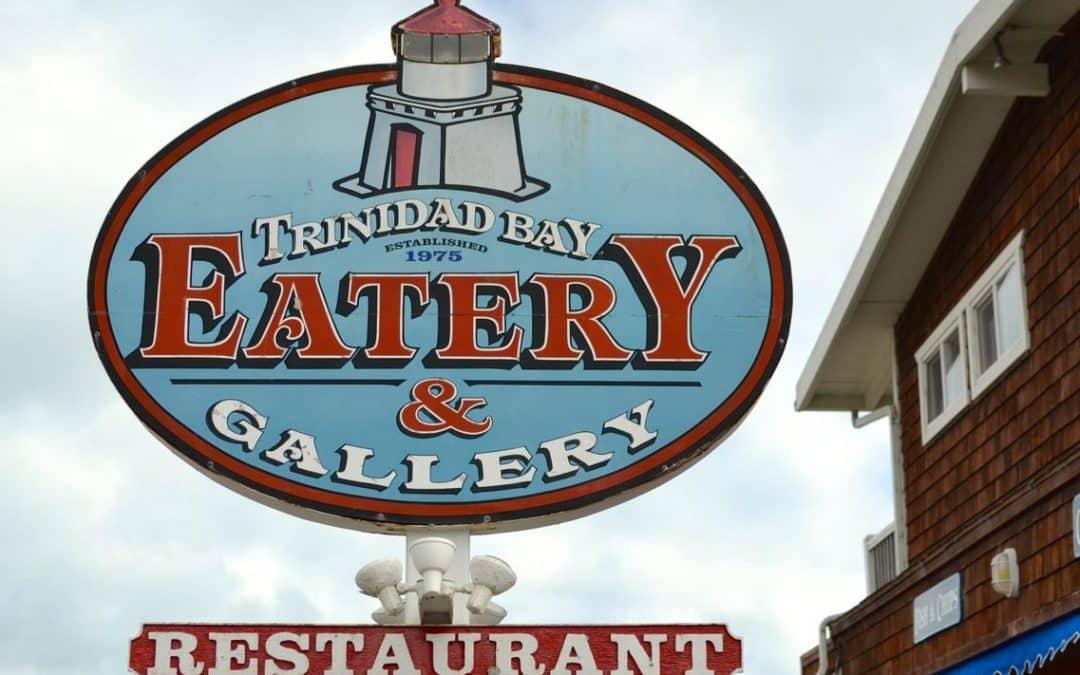 The Trinidad Eatery